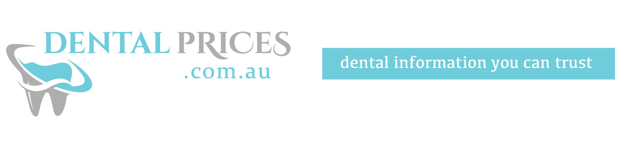 Dental Prices Logo